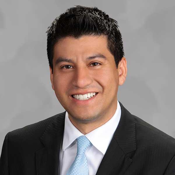 Saulo I. Delgado