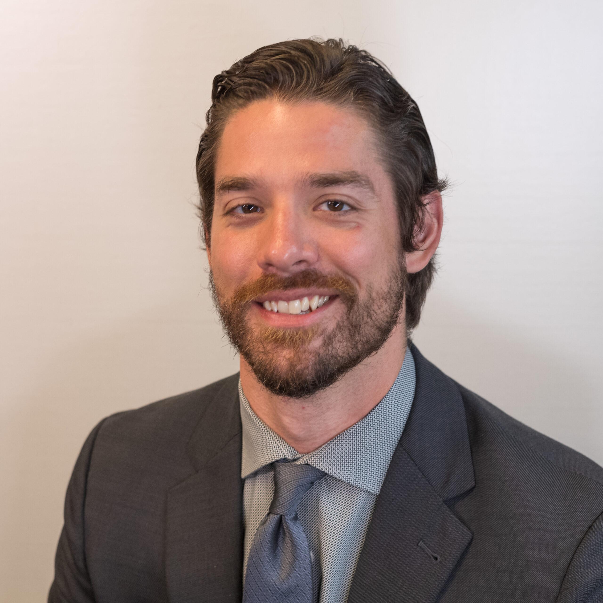 Jeremy J. McDonald